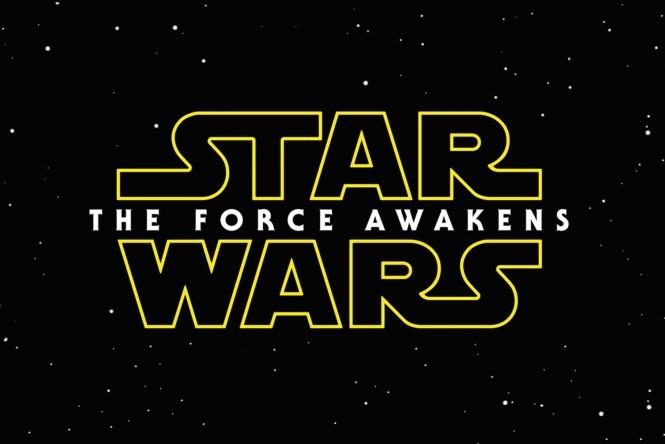 """Star Wars: : Episode VII - The Force Awakens""  Šaltinis - wired.com"
