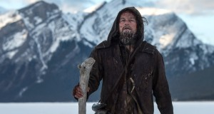 "Kadras iš filmo ""Hju Glaso legenda"" Šaltinis – foxmovies.com/movies/the-revenant"