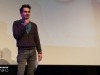 22. SMS'15 lektorius Rufat Hasanov skelbia geriausią filmą