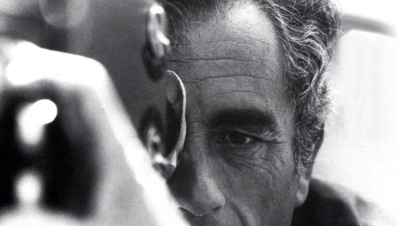 Režisierius Michelangelo Antonioni