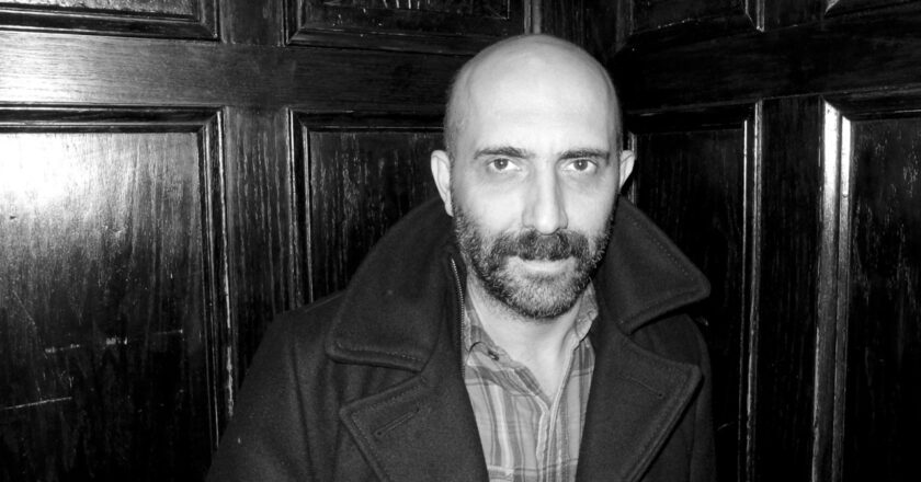 Kino režisierius Gaspar Noé