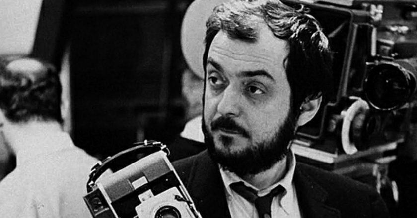 Režisierius Stanley Kubrick