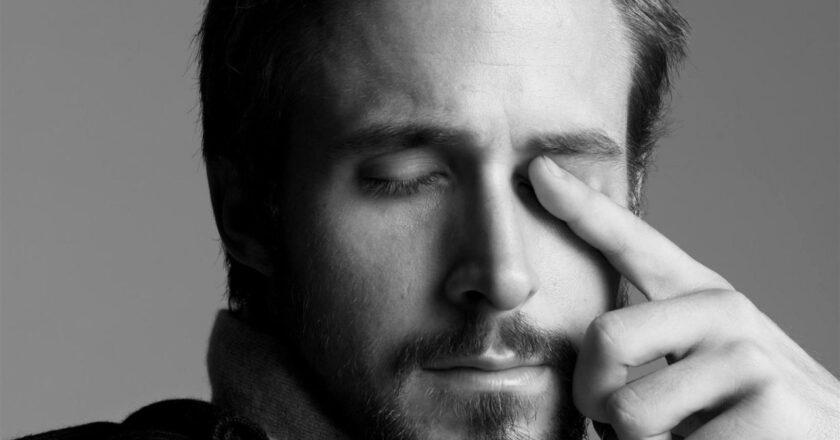 Ryanas Goslingas