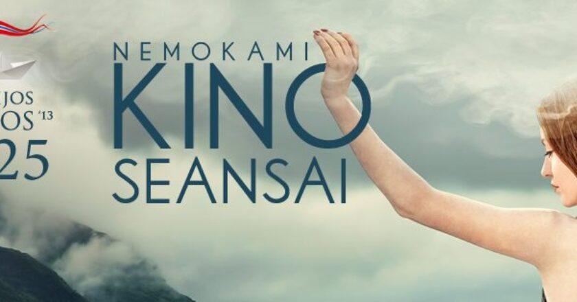Norvegijos kino dienos 2013