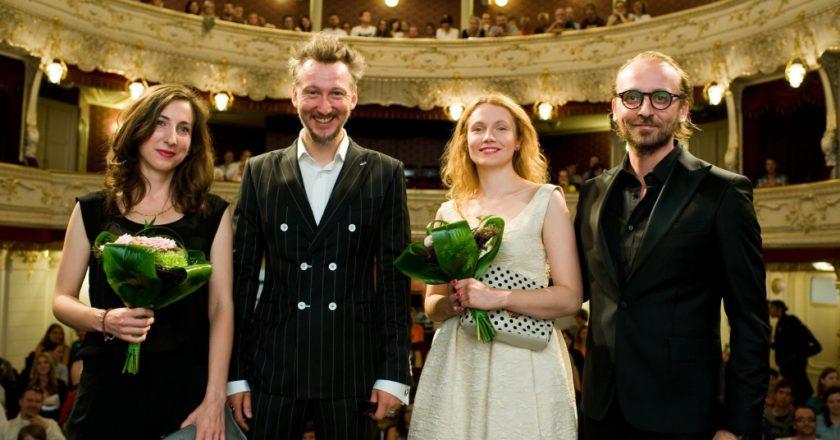 Karlovi Varų kino festivalis