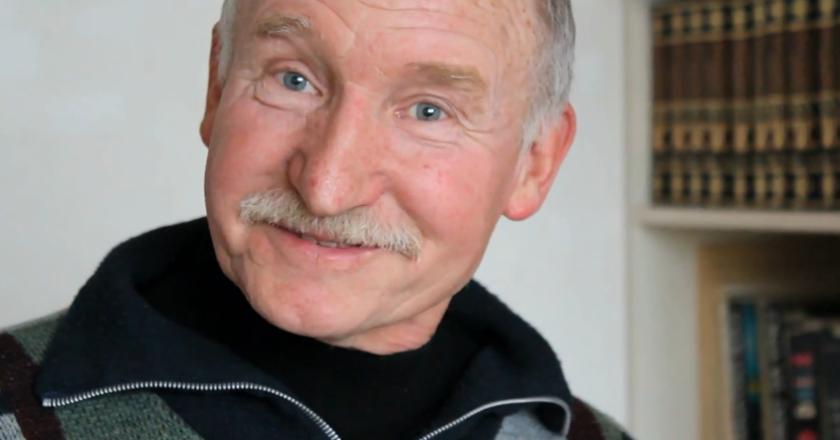 aktorius Enrikas Kačinskas