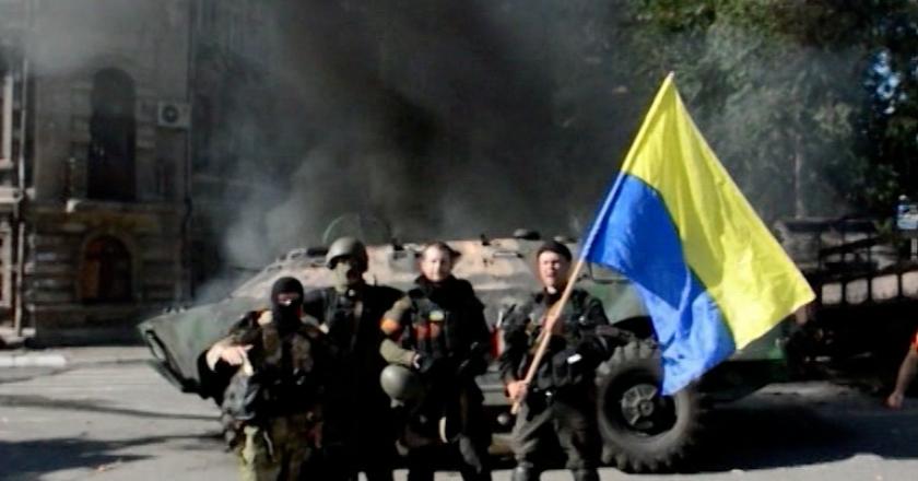 LRT, Nepaskelbtas karas. Dokumentalisto užrašai