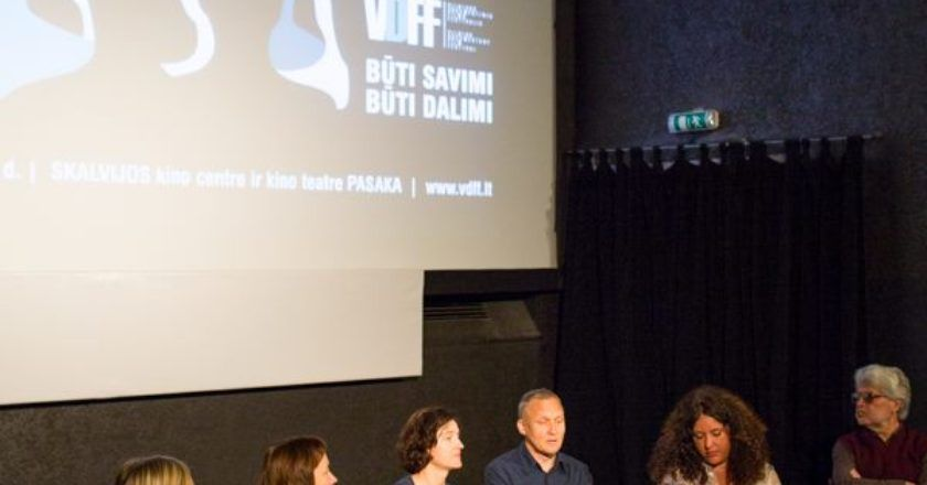 VDFF, 2014
