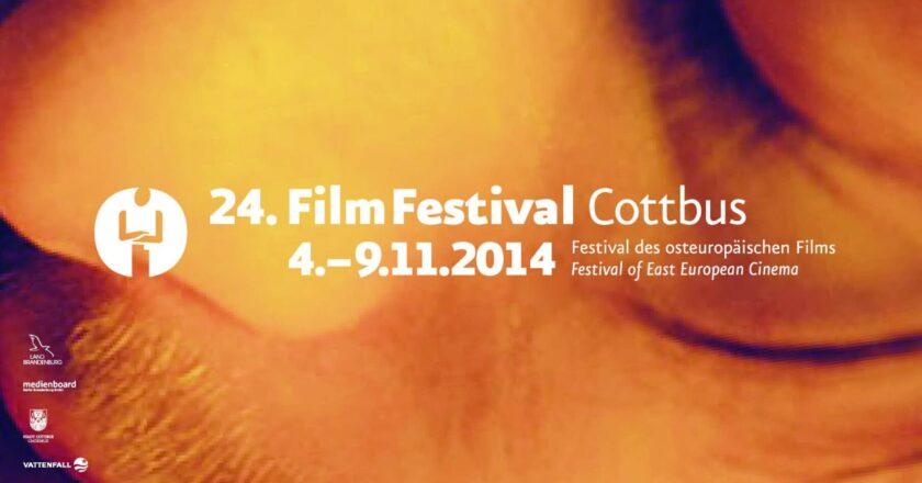 24th FilmFestival Cottbus
