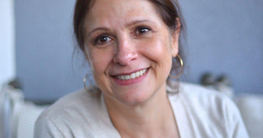 Ana Elvira Valencia