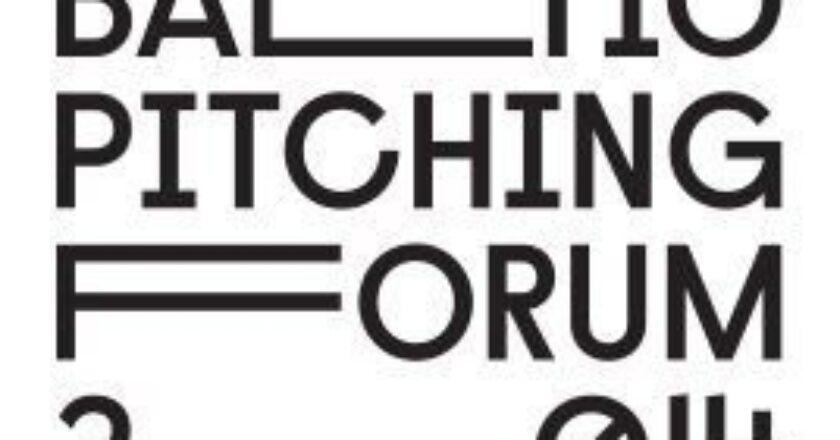 """Baltic Pitching Forum 2014"" LKC archyvas"