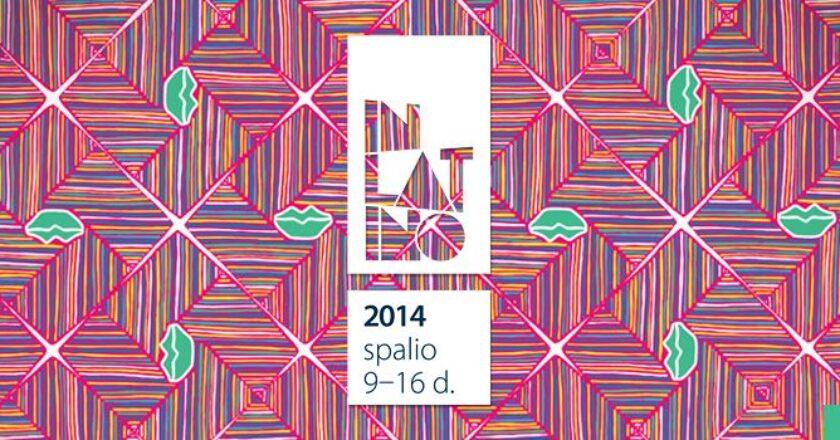 """Festivalio """"In Latino"""" plakatas Organizatorių archyvas"""