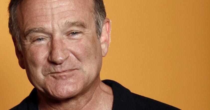 Aktorius Robinas Williamsas Šaltinis - media.salon.com