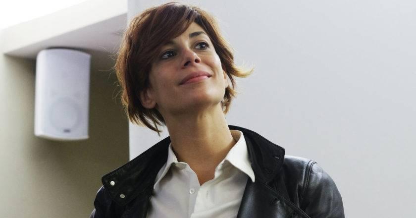 """Aktorė Maria Cecilia Sanchez, Festivalio """"In Latino"""" archyvas"""