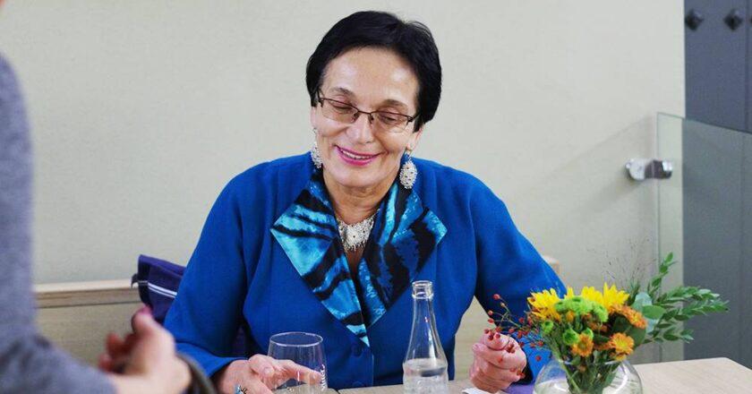 """Aušrinė Marija Pavilionienė, Festivalio """"In Latino 2014"""" archyvas"""