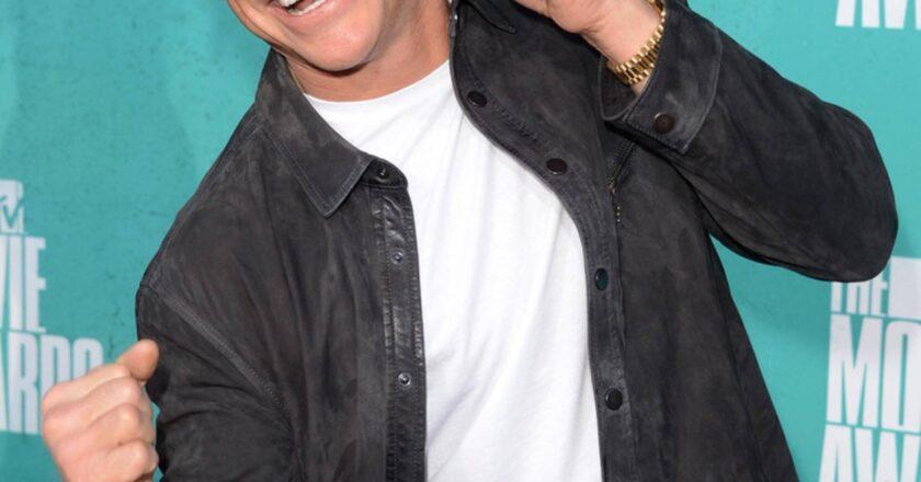Jeanas Claude'as Van Damme'as, Aktoriaus asmeninio archyvo nuotr.