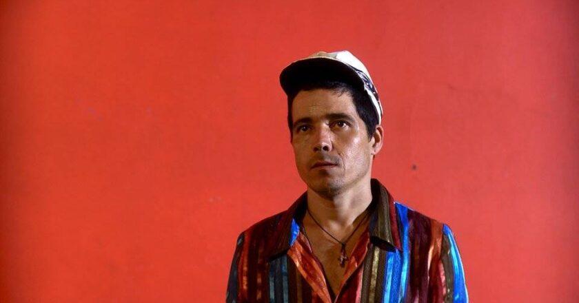 """Kadras iš filmo """"Mambo cool"""", Festivalio """"In Latino"""" archyvas"""