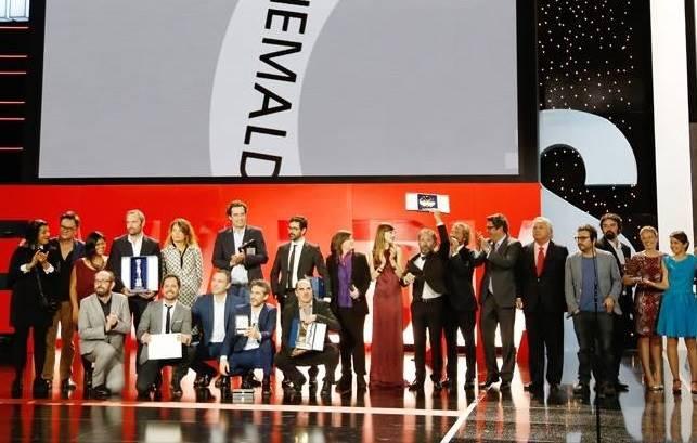 62-antrojo San Sebastiano kino festivalio nugalėtojai, Festivalio archyvas