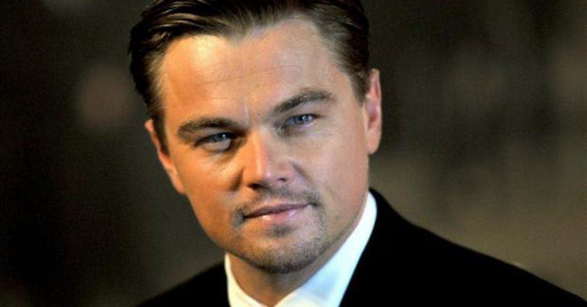 Leonardo DiCaprio Šaltinis - currentaffairsonline.in