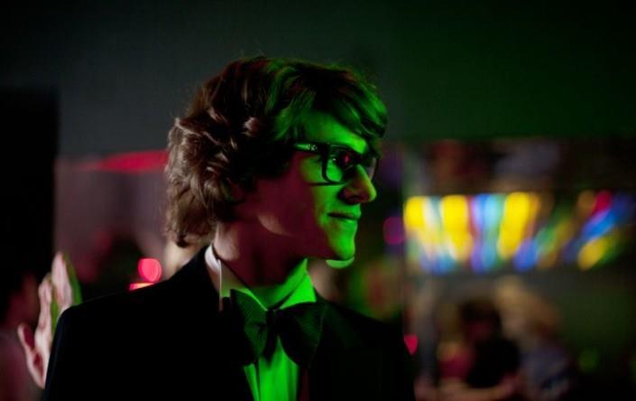 """Kadras iš filmo """"Sen Loranas. Stilius – tai aš"""" Šaltinis - indiewire.com"""