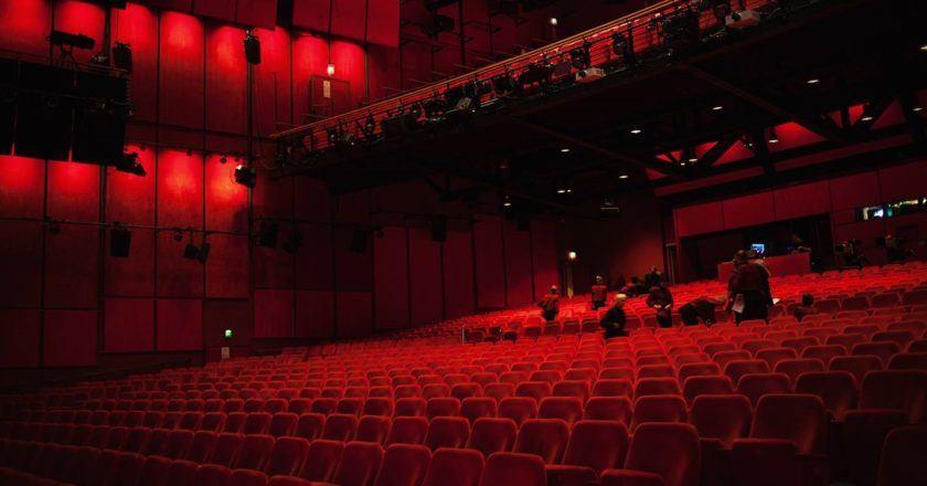 Berlyno kino festivalis