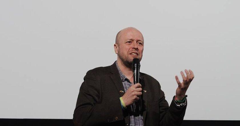 """Johnas Ohmanas Festivalio """"Kino pavasaris"""" archyvas"""