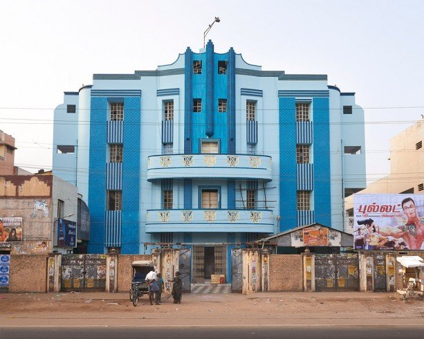 Alankar, Madurai