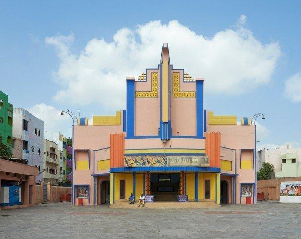Anna Mallai, Madurai