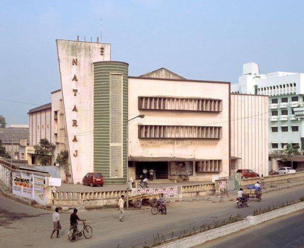 Nataraj, Chennai