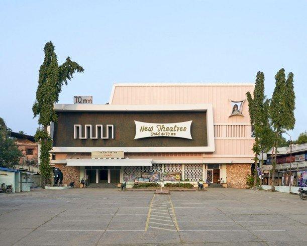 NewTheatres, Trivandrum
