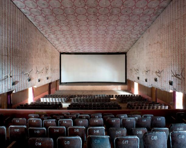 Sree Rama Movies, Alluva
